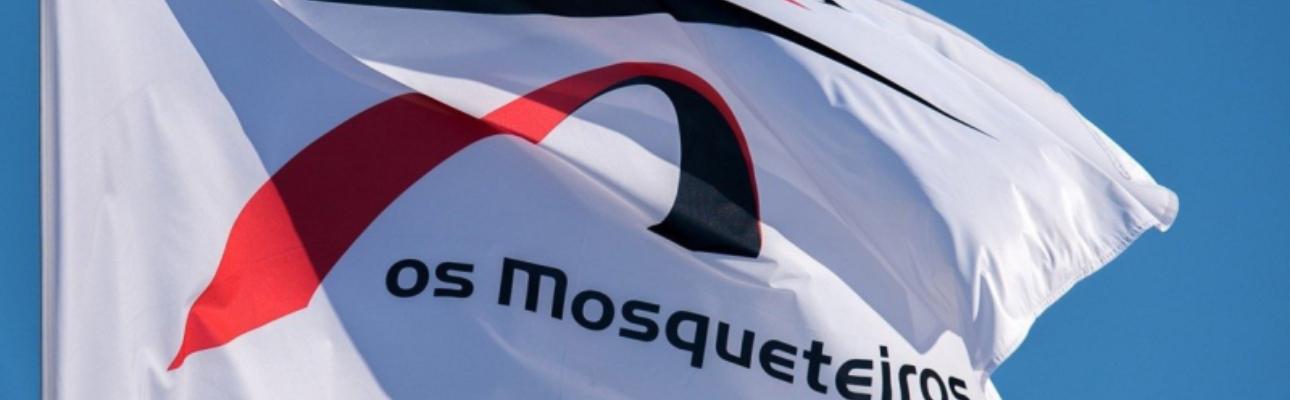 Grupo Os Mosqueteiros termina 2018 com volume de negócios de 44,5 mil M€