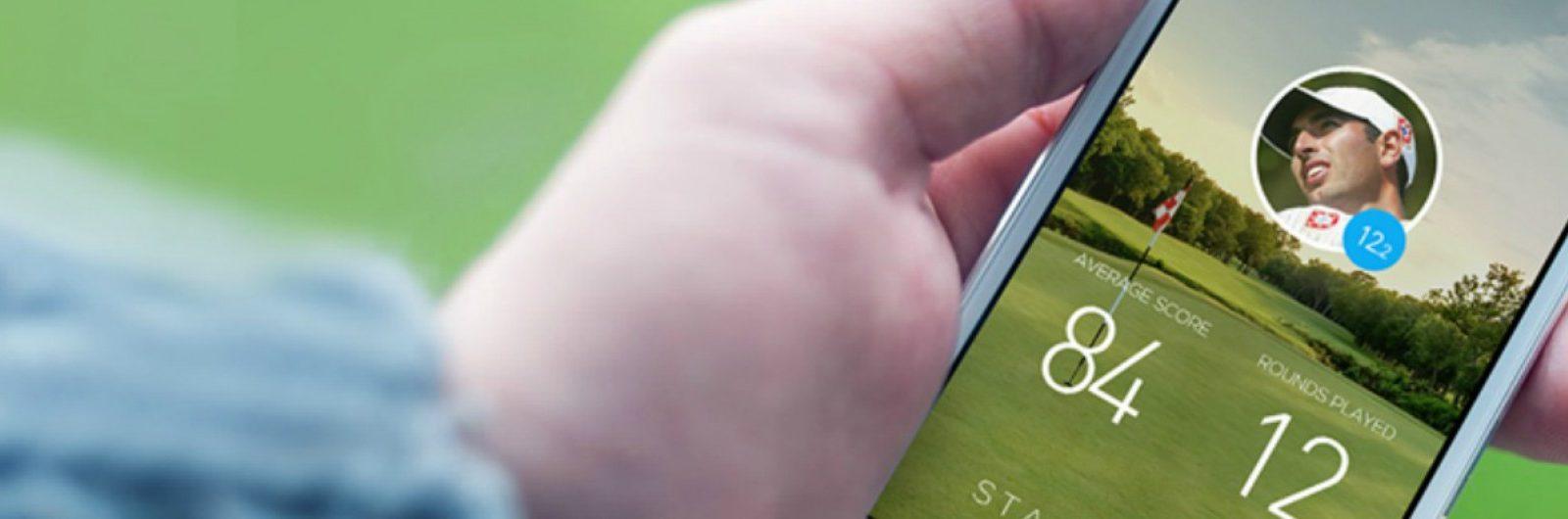 Startup portuguesa está a conquistar golfistas em todo o mundo - Hole19