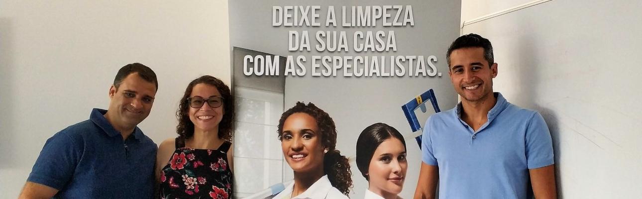 House Shine abre nova unidade em Braga