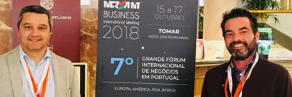 House 360 marca presença no Fórum Nersant Business 2018