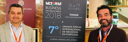 House360 participou no fórum O NERSANT Business 2018