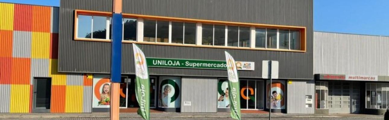 A Rede Aqui é Fresco, no ano em que assinala o seu 10.º aniversário, anunciou a abertura de uma loja em Portugal, mais concretamente em Caminha.