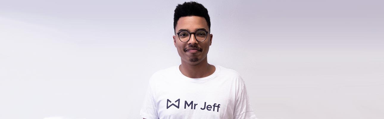 Franchising Jeff