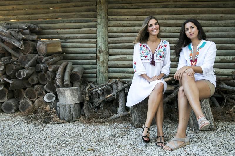 Joana Cunha e Patricia Imbarus - FairBazaar - Infofranchising