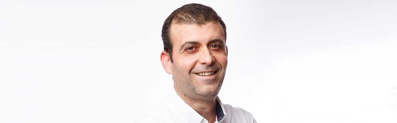 João Range é o novo diretor-geral da rede de franchising MELOM