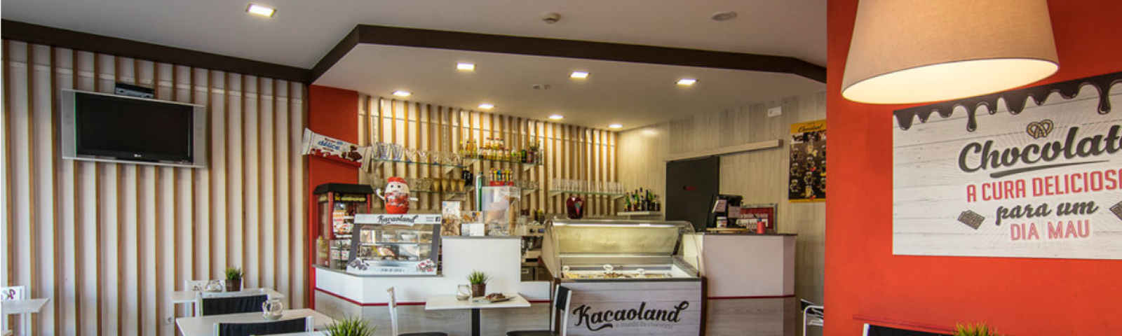 Kacaoland abre nova unidade em Alverca do Ribatejo