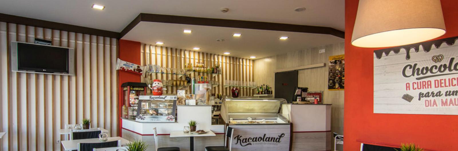 Marca Kacaoland vai expandir em franchising