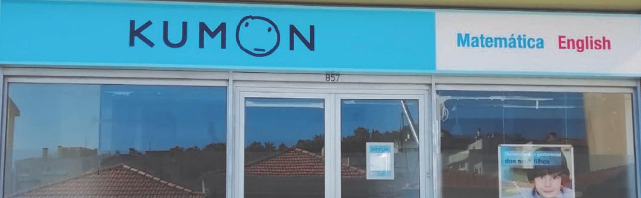 Kumon procura franchisados em Portugal
