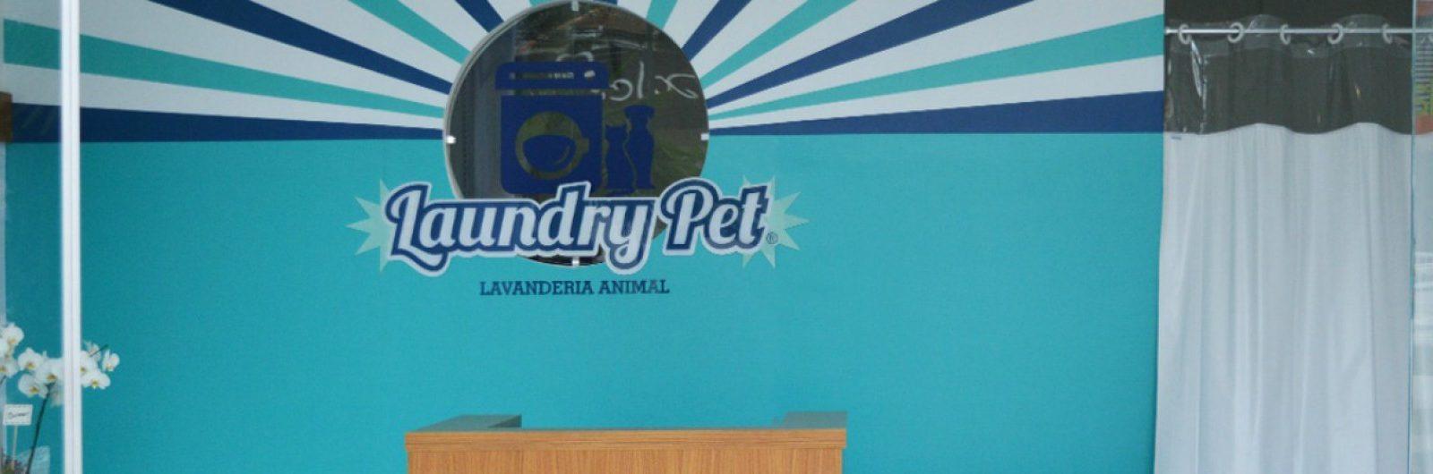 Laundry Pet