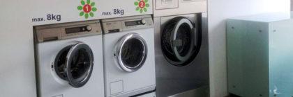 Rede de lavandarias Aquacare aposta no franchising