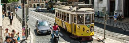 Norte-americanos, franceses e brasileiros são quem mais procura Lisboa pelo empreendedorismo e tecnologia