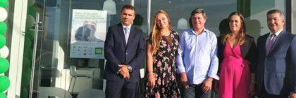Lixa recebe nova agência DS SEGUROS