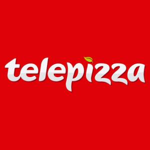Logotipo Telepizza_500x500