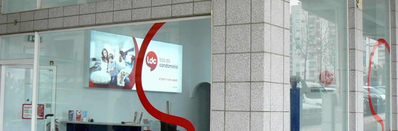 Loja do Condomínio firma parceria com a DECO
