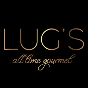 Lugs All Time franchising logotipo