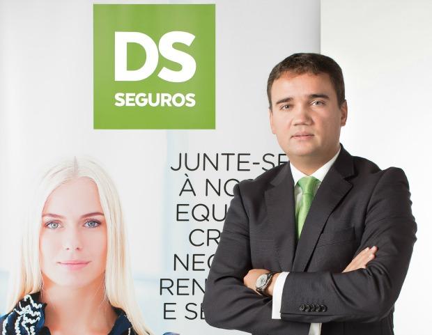 Luís Tavares nomeado coordenador nacional da DS Seguros