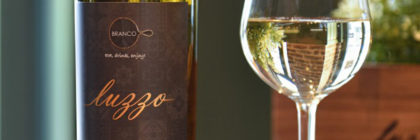 Vinho Luzzo é a mais recente novidade da Luzzo Pizzaria