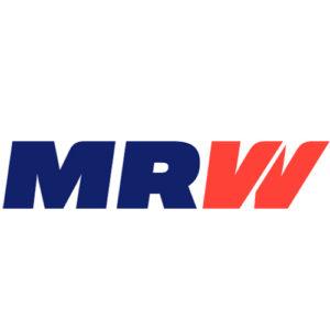 MRW logotipo