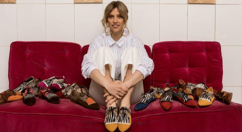 """Chama-se Maray e assume-se como uma marca de calçado para """"para mulheres que lideram vidas dinâmicas"""". Lançada em 2017 pela empreendedora Rita Corrêa Mendes, a nova marca decalçado nacionaltraz uma perspética 'étnico cosmopolita'"""
