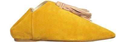 Empreendedora portuguesa cria marca de calçado 'étnico cosmopolita'