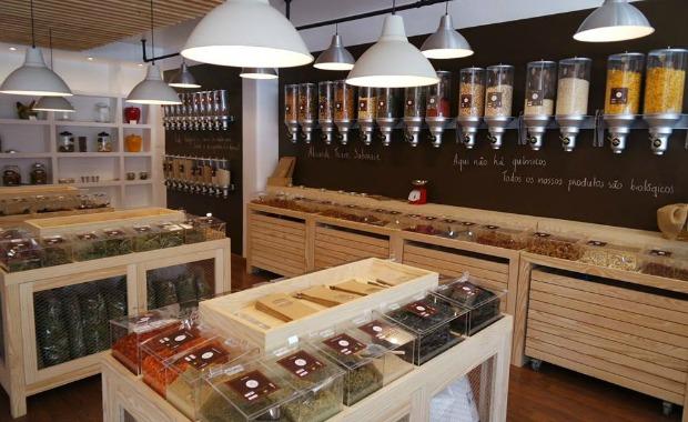 Lisboa já tem mercearia que vende tudo a granel - Maria Granel