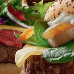 McDonald's lança nova receita de Signature