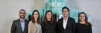 Melom vence 'Prémio Cinco Estrelas' na categoria 'Obras e Remodelações de Imóveis'