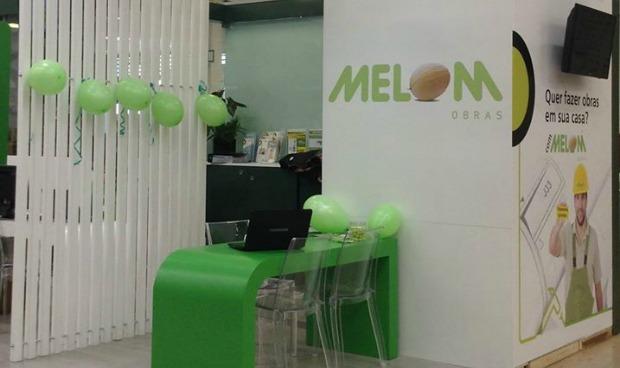 Melom abre shop in shop na Leroy Merlin de Sintra
