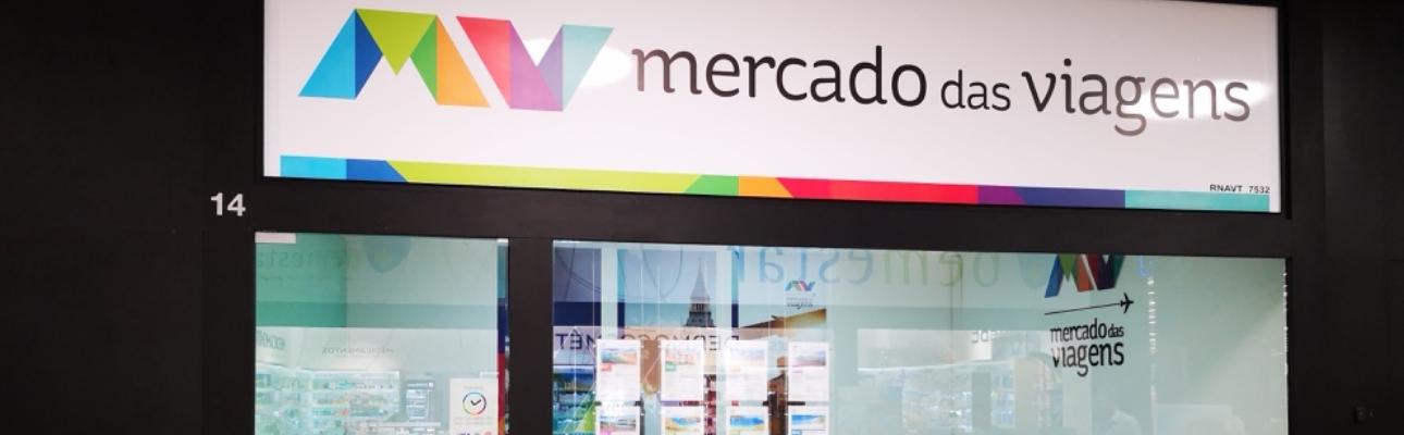 Mercado das Viagens abre agência em Aveiro