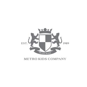 Metro kids logotipo