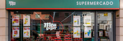 Meu Super abre segunda loja em Algés