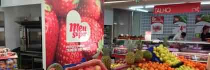 Meu Super abre nova loja no distrito do Porto