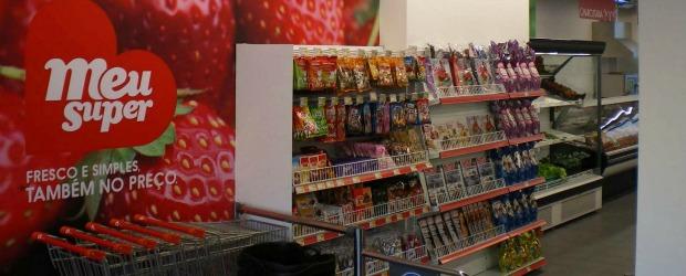 Franchising Meu Super quer 70 lojas em Portugal até ao final do ano