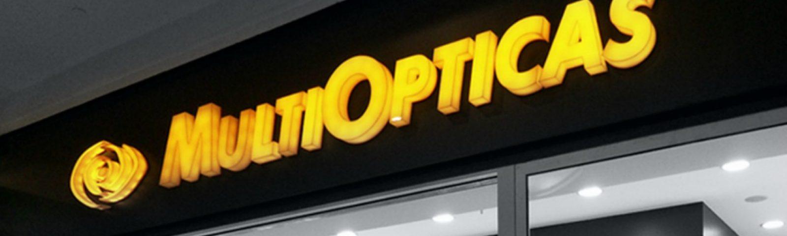 Franchising MultiOpticas abre em Esposende