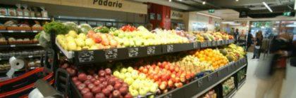 Auchan lança sacos amigos do ambiente