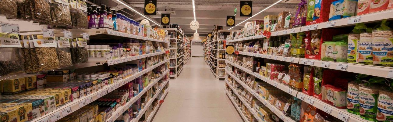 lojas My Auchan poderão vir a ser franchising