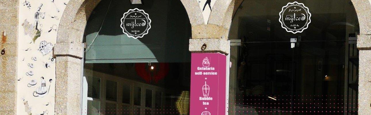Loja MyIced Braga inaugura novo espaço