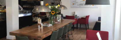 Nata Lisboa abre coffee shop de terceira geração em Portugal