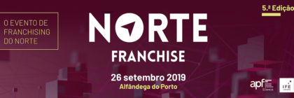 Norte Franchise: Participe na feira de franchising do Porto!