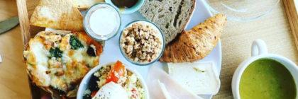 Cafetaria saudável quer expandir negócio em franchising