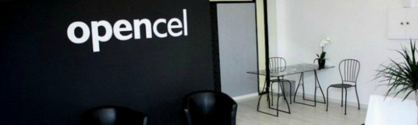 Opencel inicia expansão em Itália