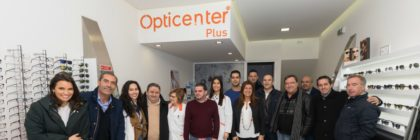 Opticenter abre nova franquia