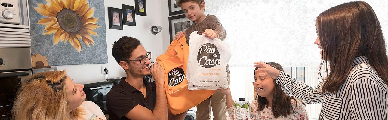 PãoemCasa abre cinco novas unidades em franchising