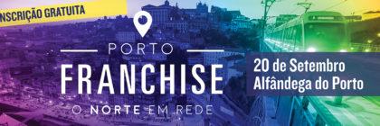 Porto Franchise está de volta e reúne 21 setores de negócio