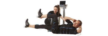 Personal20 cria 'programa de treino personalizado online'