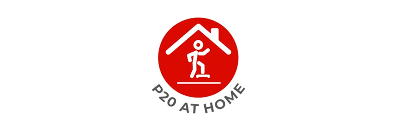Personal20AtHome