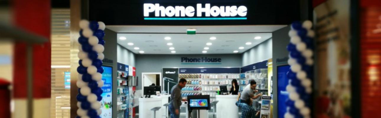 Phone House aposta na expansão da rede de lojas