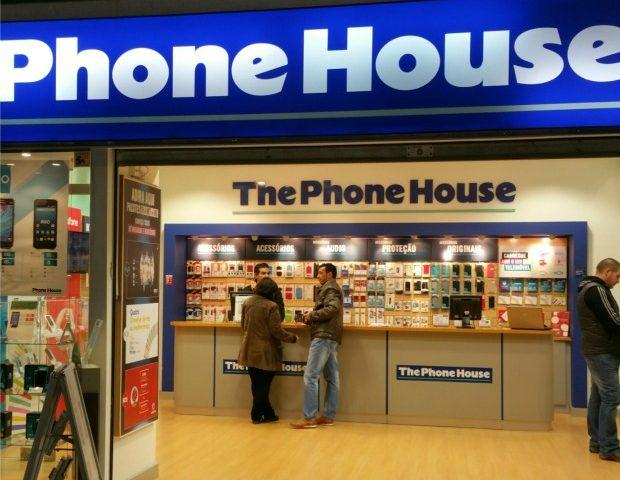 Franchising Phone House abre duas lojas na Guarda