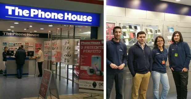 Phone House chega a Vila Real