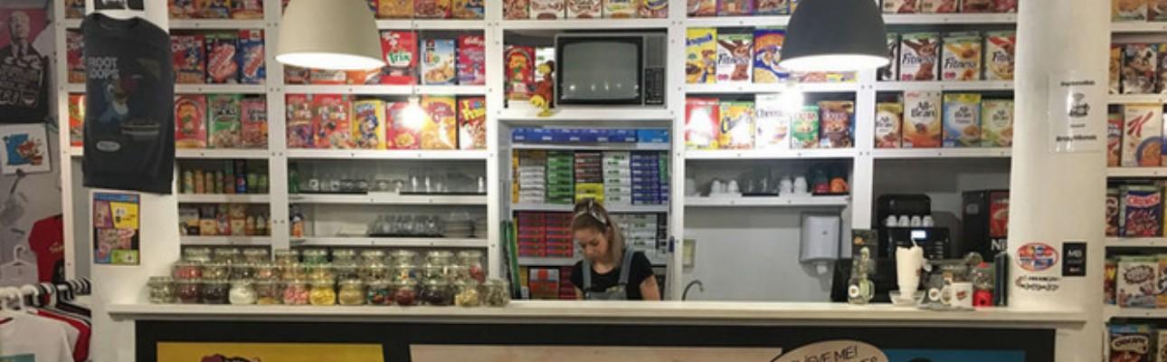 O Pop Cereal Café deu nova vida ao Bairro Alto e os seus fundadores querem replicar o conceito de sucesso noutras zonas do país.